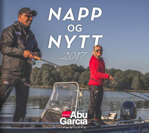 1ed5687ee Napp og nytt 2017 - Digital versjon - Fiskeavisen.no